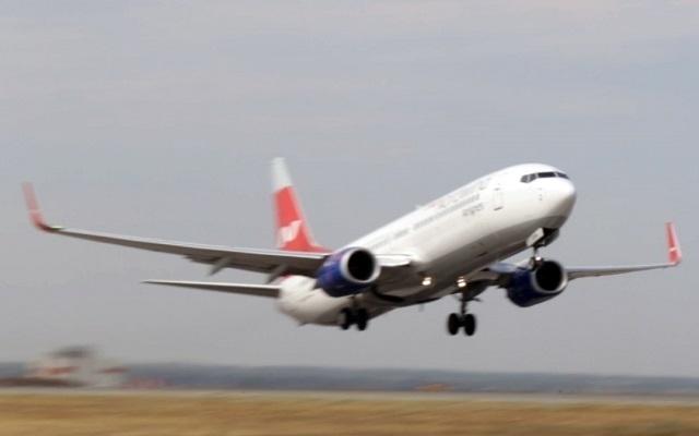 ВВолгограде авиакомпании отменяют рейсы из-за тумана