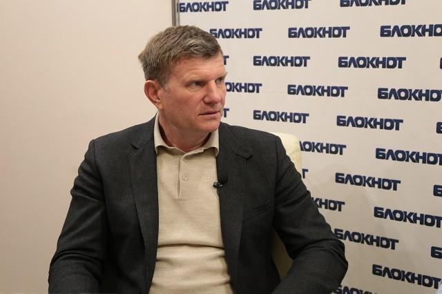 Волгоградскую область грабят приезжие псевдоинвесторы, - Олег Савченко