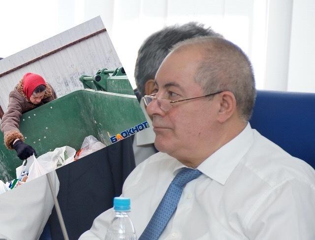 Назвавший пенсионеров алкашами и тунеядцами депутат Гасан Набиев подал в отставку