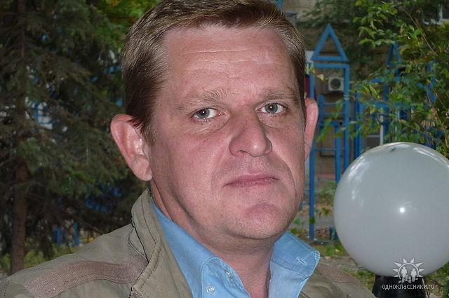 В Волгограде скоропостижно ушел из жизни ветеран МВД Валерий Митрофанов