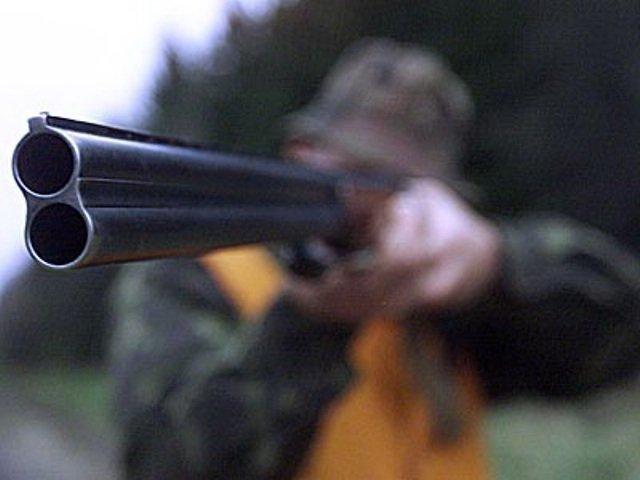 ВВолгоградской области схвачен застреливший 3-х человек тракторист