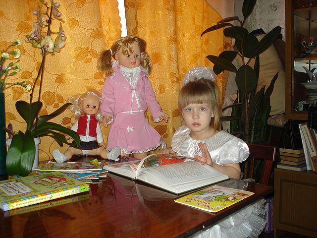 ЧП в Волгограде: отец украл 4-летнюю дочь из детского сада (фото)