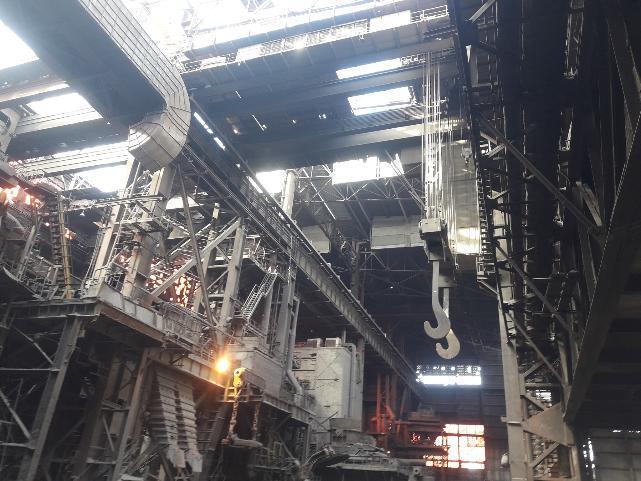 Объявленный банкротом волгоградский завод «Красный Октябрь» полностью остановил производство