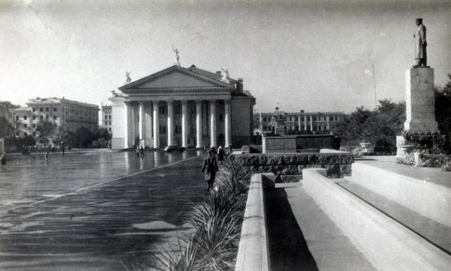 60 лет назад в Волгоград пришла советская торговля