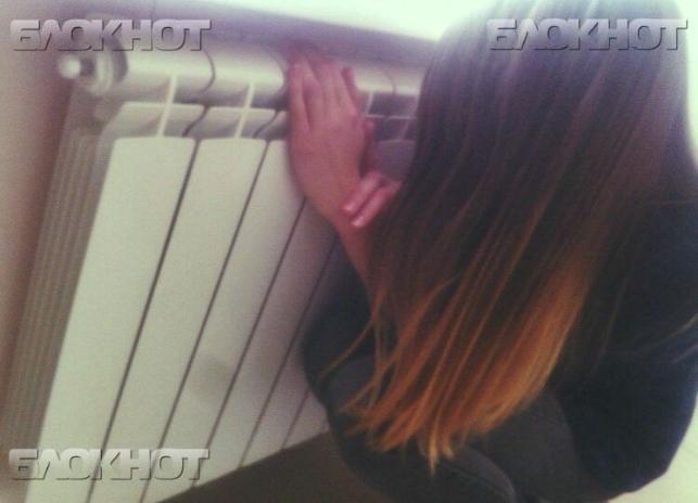Более 86 процентов жителей Волгограда замерзают в своих квартирах