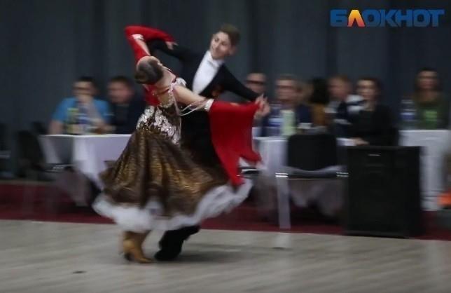 Спортивные танцы в режиме нон-стоп: Волгоград в ожидании