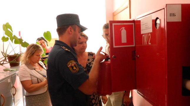 Генпрокуратура взялась запроверки детских летних лагерей вВолгоградской области