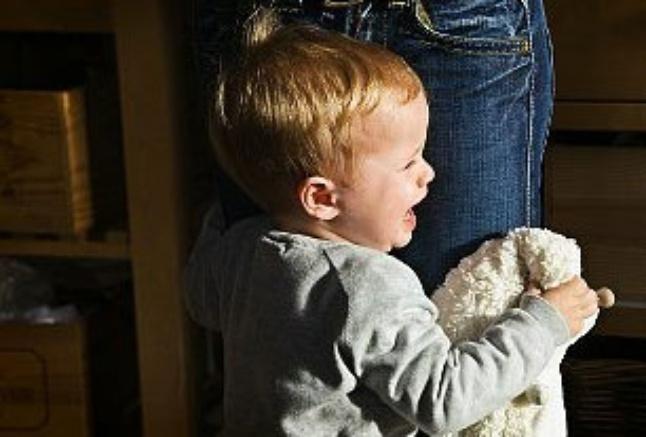 Под Волгоградом у37-летней матери забрали ребенка вдетдом