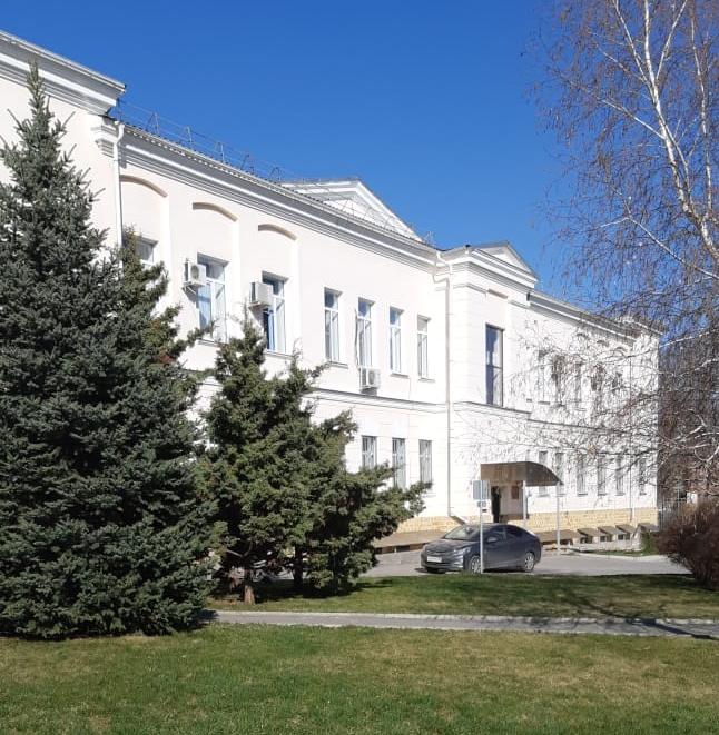 Стала известна дата открытия первого в Волгоградской области амбулаторного онкоцентра