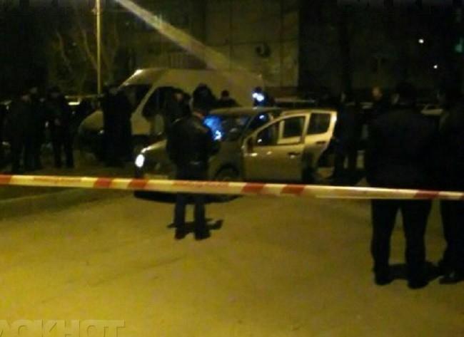 ВВолгограде вынесен вердикт зарасстрел таксиста изавтомата