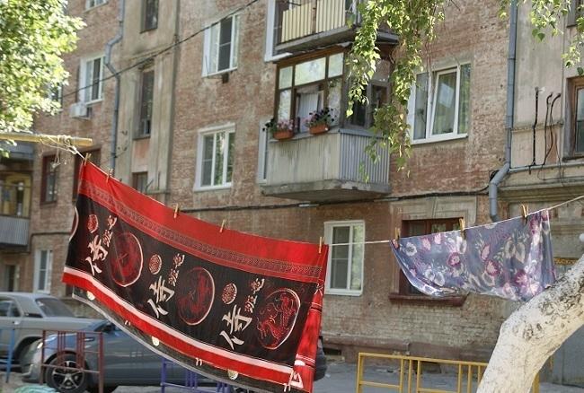 Аннулирована лицензия УК, три года игнорировавшей управление домами в Волгоградской области