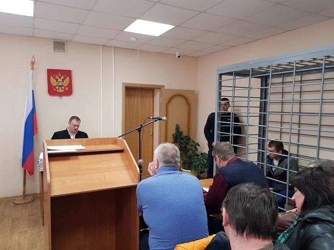 Суд о хладнокровном убийстве волгоградского контрактника Марком Нарцевым снова перенесен