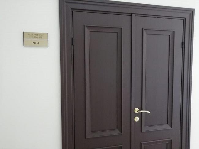 Владимир Путин назначил новых судей в Волгоградской области