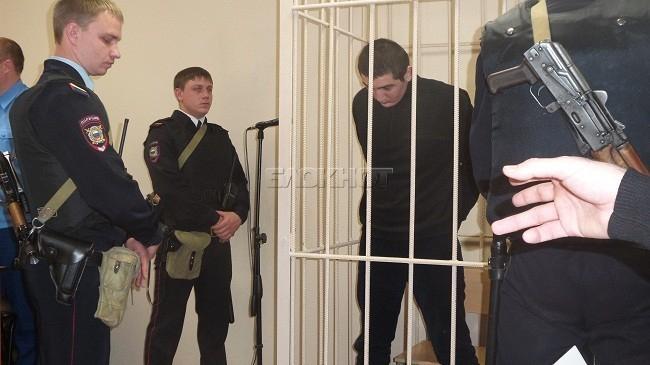 Приговор организаторам терактов в Волгограде вступил в законную силу