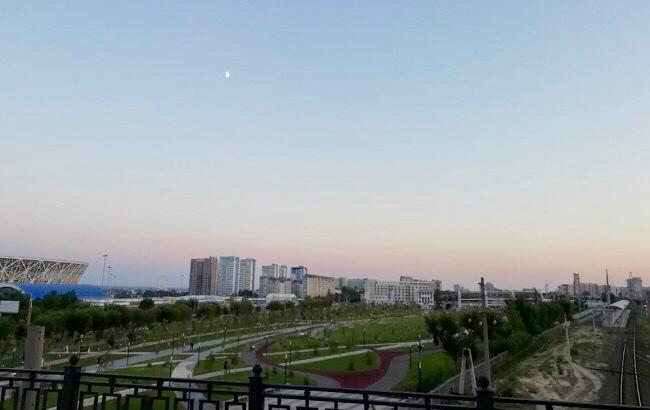 Волгоградские электрички на день изменят маршрут