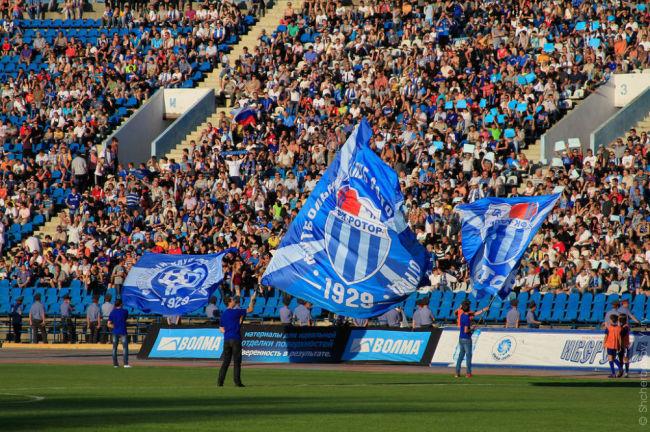 Устадиона «Волгоград Арена» появится берег ибудет продлена набережная