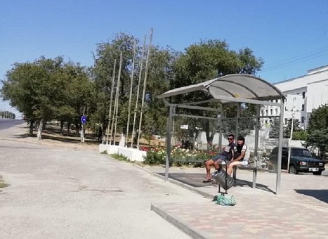 69 новых остановок появится в Волгограде