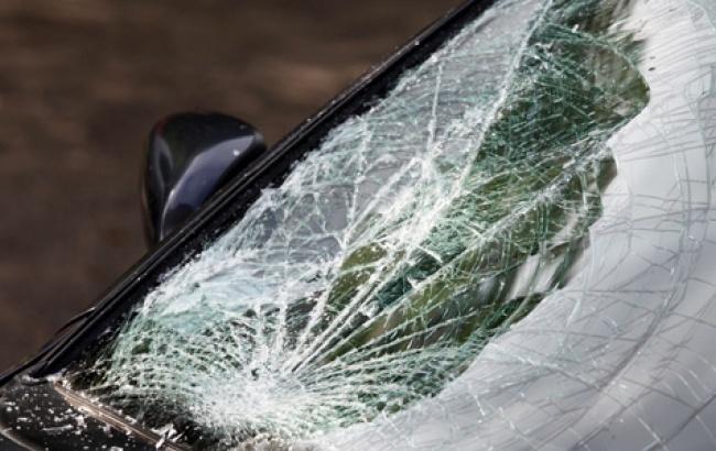Пенсионер на Opel сбил 3-летнего ребенка с мамой на «зебре» в Волгограде
