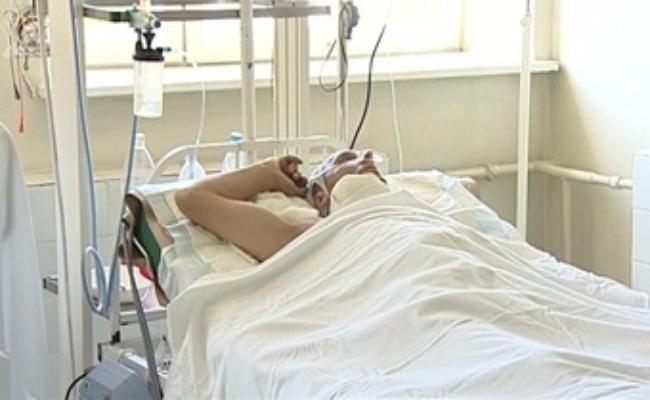Под Волгоградом парень избил несостоявшегося тестя битой и топором