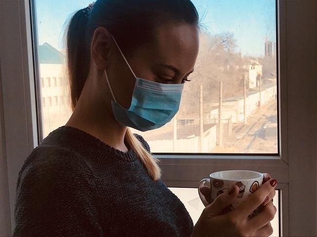 Грипп пришел в Волгоградскую область: зафиксировано 17 случаев заболевания
