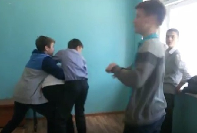 видео эротика школьники