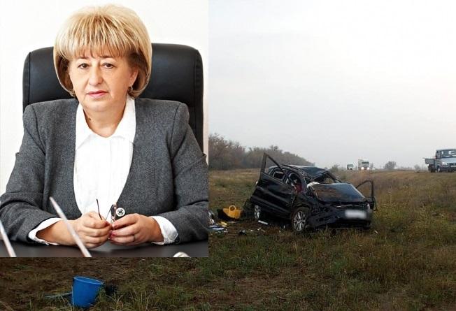 Рассматриваются две версии смертельного ДТП с участием экс-мэра Волжского
