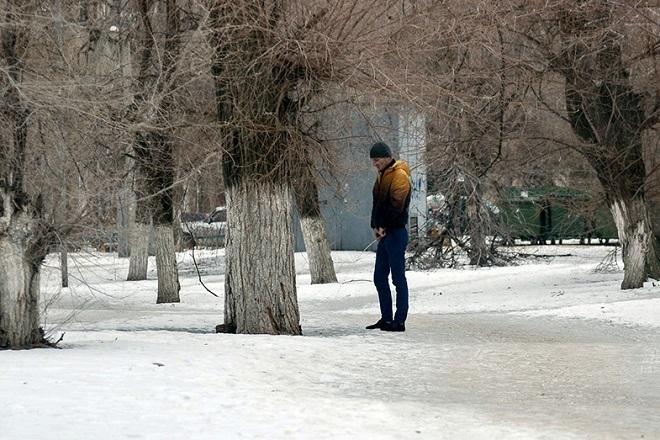 Другой Волгоград: Тракторозаводский район в объективе фотографа