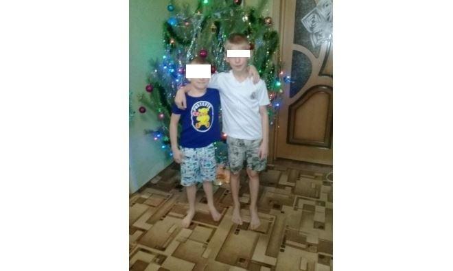 Двое мальчиков 10 и 13 лет пропали в лесу в Камышине