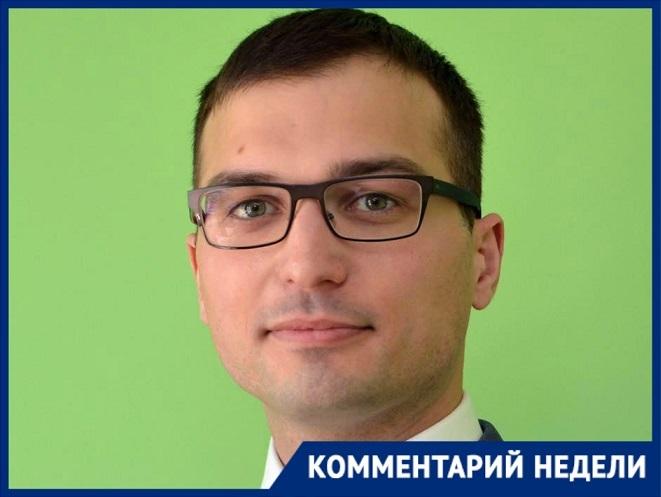 «Из Воробьева специально сделали врага», - Дмитрий Любитенко об уголовном деле на директора сети «МАН»