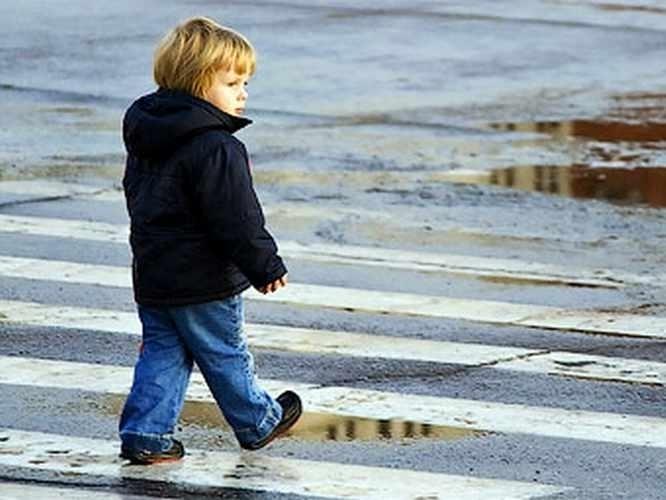 ВВолгограде разыскивают мать потерявшегося 5-летнего ребенка