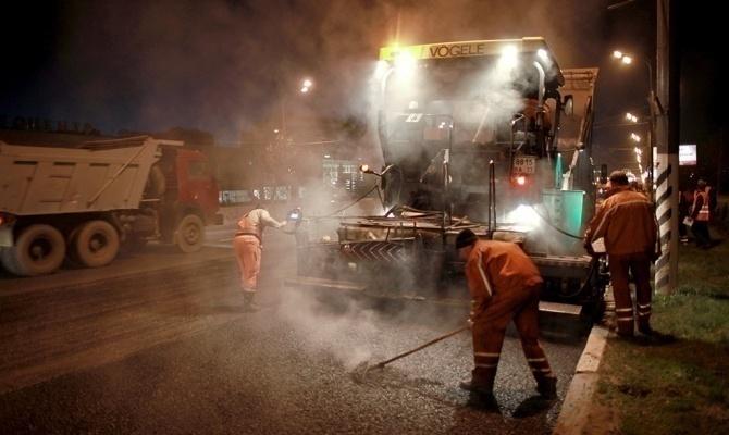 ВВолгограде зимой откроют отремонтированный Самарский путепровод
