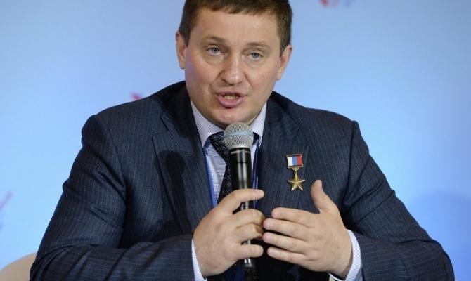 Если кто-то хочет выиграть выборы губернатора Волгоградской области, зовите Бочарова на дебаты, - волгоградец