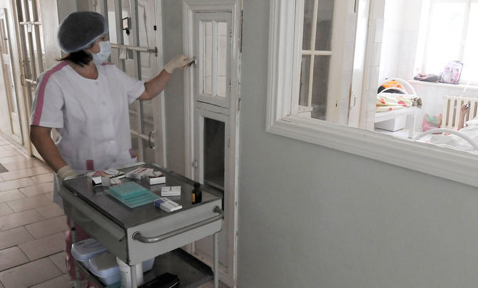 Медсестра лишила психически нездорового пацента жилья вВолгограде