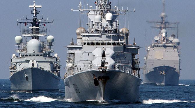 В День Победы в Волгограде зрители увидят «Искандер» и Каспийскую флотилию
