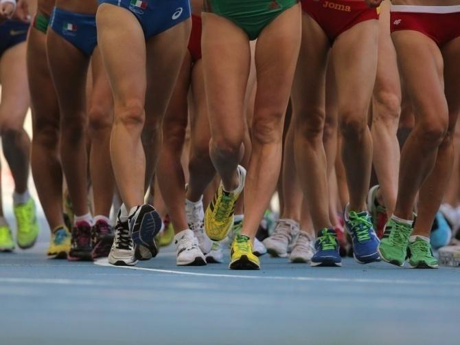 Соревнования по спортивной ходьбе пройдут в Волгограде в День здоровья