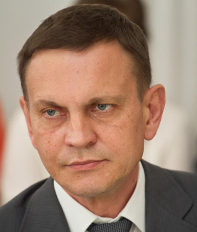 Самый главный заместитель волгоградского губернатора задует 55 свечей