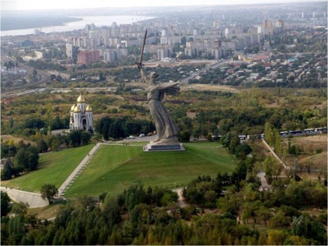 Волгоград признали одним из худших городов России