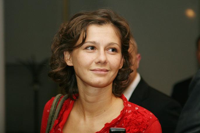 Звезда «Ликвидации» Полина Агуреева раскрыла секрет своего отца