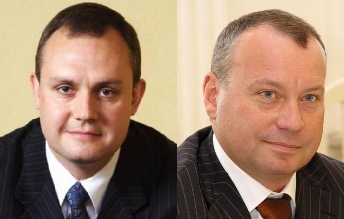 Виталий Лихачев занял 3-ю  строчку врейтинге первых лиц столиц регионов ЮФО