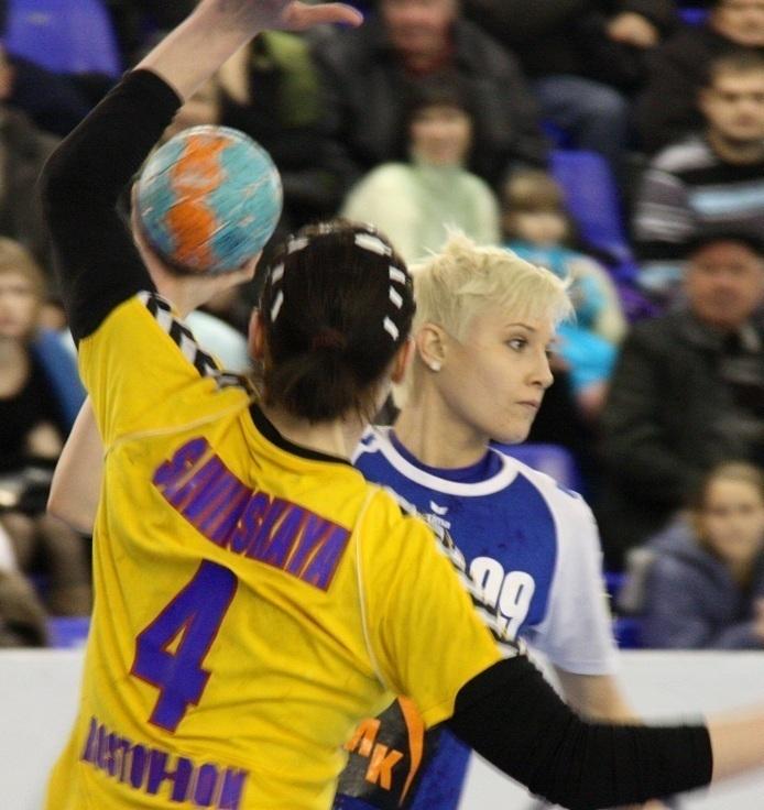 Фоторепортаж: домашняя победа «Динамо» в Волгограде