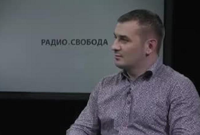 Арестован директор волгоградского отделения «Движения заправа человека»