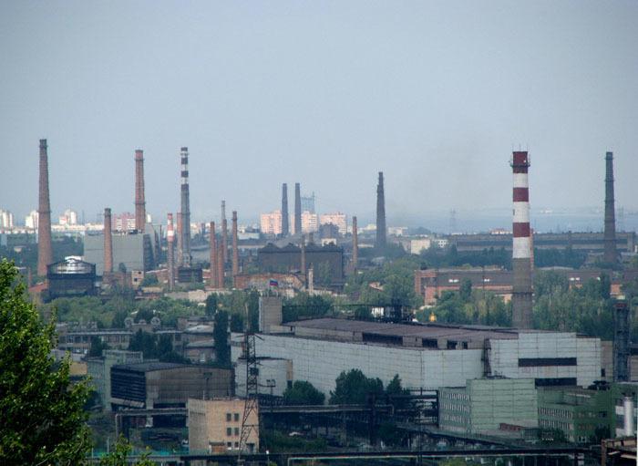За 2015 год в индустриальный сектор Волгоградской области инвестировано 80 миллиардов рублей