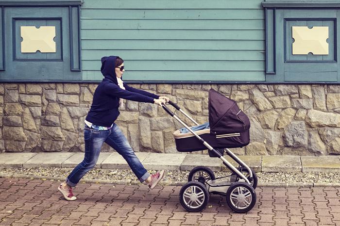 За ущемление прав матерей с колясками наказали музей-панораму Волгограда