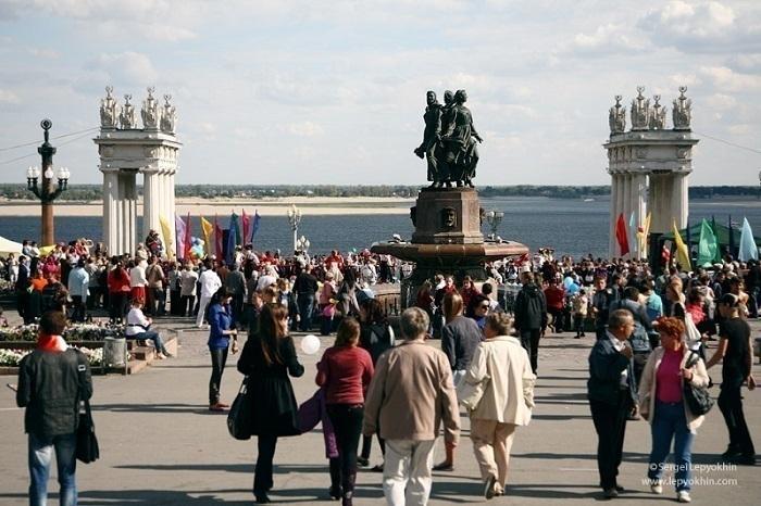 Волгоград – один из худших городов России по качеству жизни