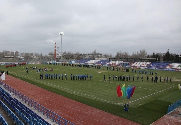 В «Зенит» вложат еще 5,5 млн рублей из бюджета Волгограда