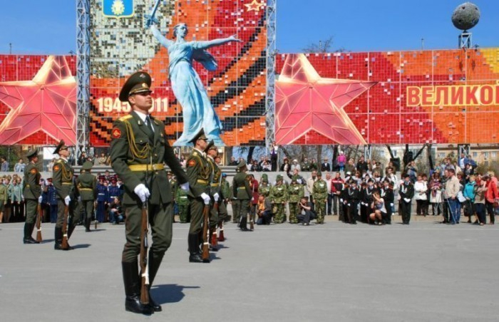 Три компании сговорились во время электронных торгов ради наживы на Дне Победы в Волгограде