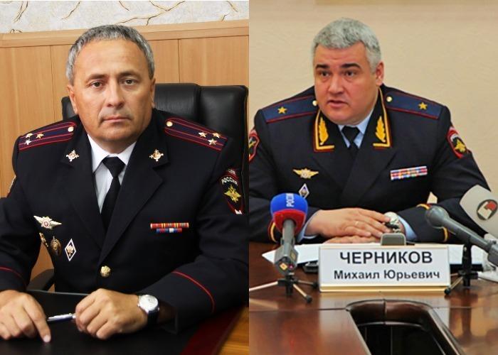 Опубликовано видео, как глава ГИБДД покрыл матом начальника ГАИ Волгоградской области