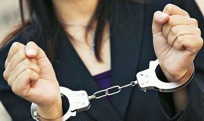 Волгоградскую наркосбытчицу, находившуюся врозыске, задержали в столице России