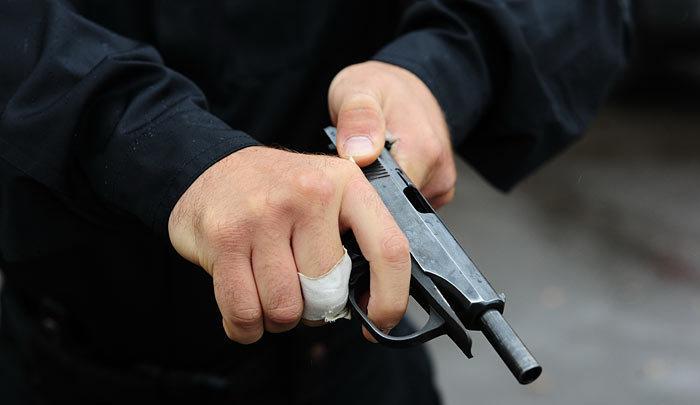 Стрелок изВолгоградской области задвойное убийство лишен свободы