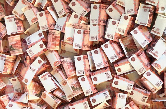 Федеральные миллиарды спасут казну Волгограда